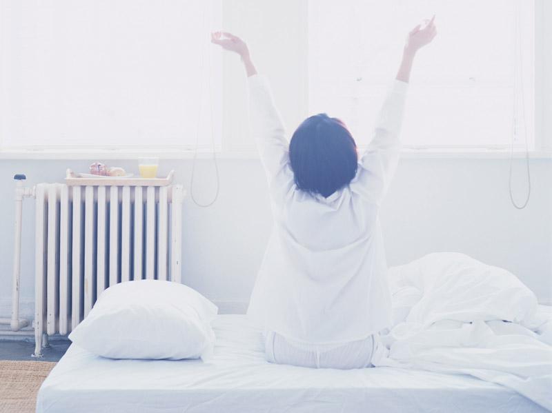 最適な睡眠時間